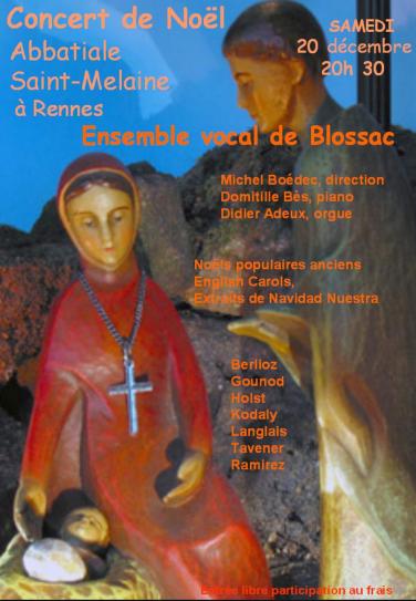 concert Noël 2008