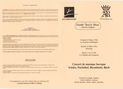 concert paques 1996 programme1