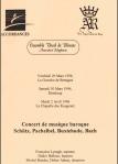 concert paques 1996