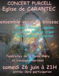 juin 2010 Carantec